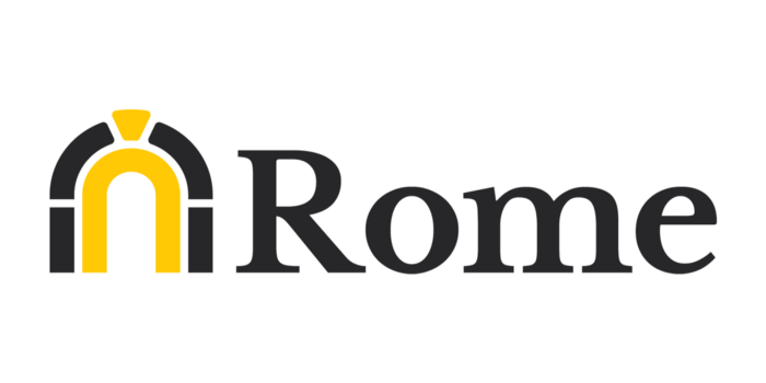 Rome — Frontend Development Toolchain