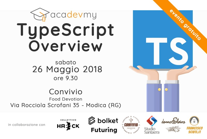 TypeScript Overview
