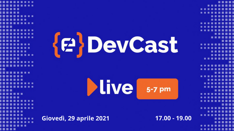 DevCast - Codemotion - Fast - UI System, Utilities & Tools - Frontend firmato Microsoft